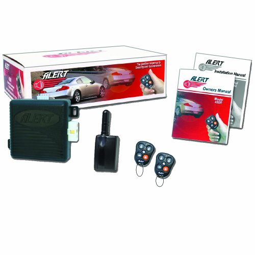 Alert 450R Remote Vehicle Starter (1000-Foot 