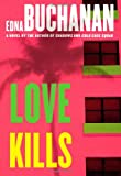 Love Kills: A Britt Montero Novel
