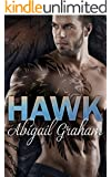 Hawk (A Stepbrother Romance)
