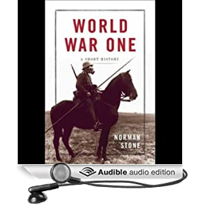 World War One: A Short History (Unabridged)