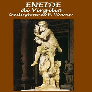 Eneide [Aeneid] Audiobook