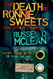 The Death of Ronnie Sweets (and Other Stories)