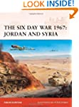 The Six Day War 1967: Jordan and Syri...