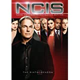 Ncis: Sixth Season [DVD] [Region 1] [US Import] [NTSC]by David McCallum