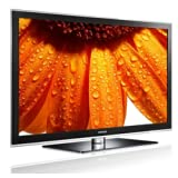 Samsung PN51D6500 51-Inch 1080p 600 Hz 3D Plasma HDTV (Black) [2011 MODEL] by Samsung