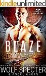 Blaze: M/M Gay Shifter Mpreg Romance...