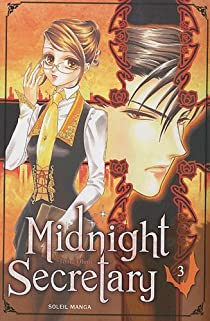 Midnight Secretary, Tome 3 par Omi