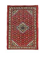 L'Eden del Tappeto Alfombra Mossul Rojo 105 x 140 cm