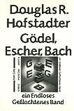 Image of Gödel, Escher, Bach. Ein Endloses Geflochtenes Band