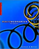 img - for Macroeconomics book / textbook / text book