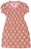 Tea Collection Little Girls' Dragonfly Wrap Neck Dress