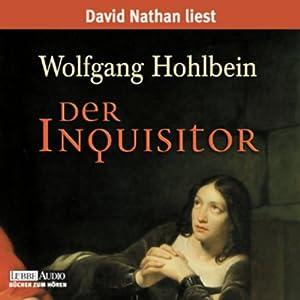Der Inquisitor Hörbuch