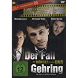 Der Fall Gehring - Der Mrder ist unter uns (Ausgezeichnet - Die Gewinner-FilmEdition, Film 10)von &#34;Christoph Waltz&#34;