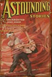 Astounding Stories - March 1937 (English Edition)