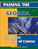 9781598070170: Passing the Georgia Geometry End of Course Test