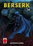 Berserk, Band 34