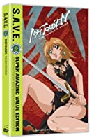 Ikki Tousen The Complete Series Save by Funimation Prod