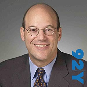 Ari Fleischer at the 92nd Street Y on the Press and the Presidency Speech