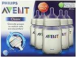 Philips Avent BPA Free Classic Polypr...