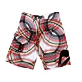Reef APOLLO Mens Boardshorts in Red
