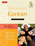 Elementary Korean Second Edition: (Audio CD Included)