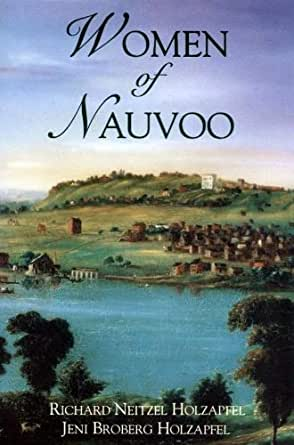 Women of nauvoo kindle edition by jeni broberg holzapfel for Christian holzapfel