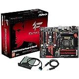 ASRock FATAL1TY Z68 PROFESSIONAL GEN3 Intel Z68 ATX DDR3 1066 LGA 1155 Motherboard