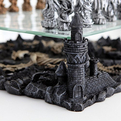 Dragon Chess Set 5