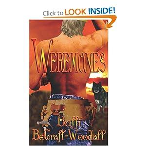 Weremones Buffi BeCraft-Woodall