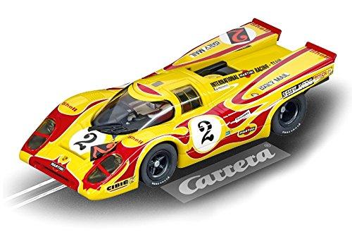 Carrea Porsche 917K, Martini Intl., #2, Kyalami 9hrs., 1/32 Slot Car