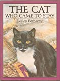 img - for The Cat Who Came to Stay book / textbook / text book