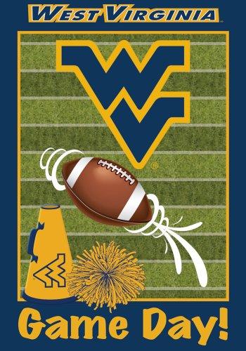 west-virginia-university-game-day-garden-size-12-inch-x-18-inch-decorative-flag-banner