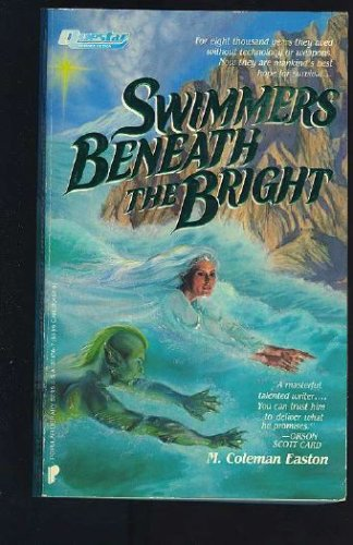 Image for Swimmers Beneath the Bright