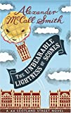 Alexander McCall Smith The Unbearable Lightness of Scones