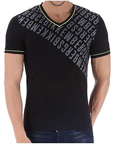 bikkembergs-tshirt-dirk-bikkembergs-over-logo-2xl-black