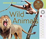 img - for Stereobook: Wild Animals book / textbook / text book