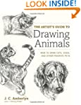The Artist's Guide to Drawing Animals...