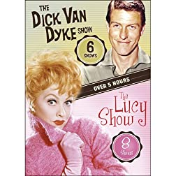 The Dick Van Dyke Show / The Lucy Show