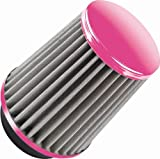 Ford Fiesta Air Induction Filter Pink