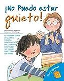 img - for   No puedo estar quieto!: Mi vida con ADHD (Viva y aprende) (Spanish Edition) by Pollack, Pam, Belviso, Meg (2009) Paperback book / textbook / text book