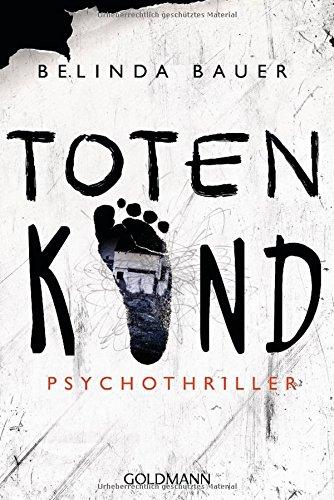 Bauer, Belinda: Totenkind