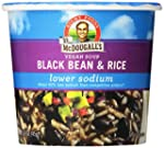DR. McDOUGALL'S RIGHT FOODS Vegan Low...