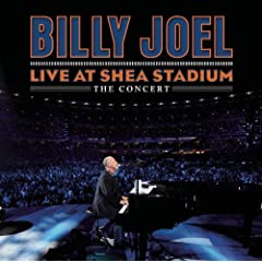 Live at Shea Stadium (2 CD /1 DVD): Billy Joel