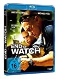 Image de End of Watch [Blu-ray] [Import allemand]