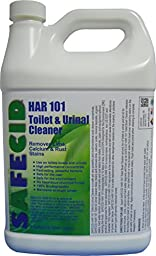 Toilet & Urinal Cleaner (2 Pack Gallon)