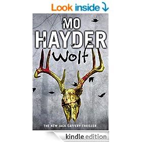 Wolf: Jack Caffery series 7