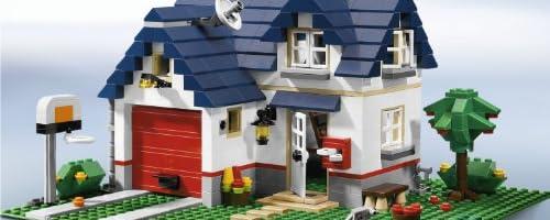 レゴ クリエイター マイホーム 5891