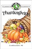 Thanksgiving Cookbook (Classic Cookbooklets)