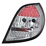 Dectane RR11LC LED R�ckleuchten Renault Clio 05+ crystal