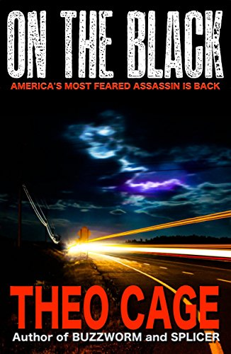 ON THE BLACK by Theo Cage
